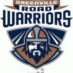 Official massage therapists to the Greenville Road Warriors